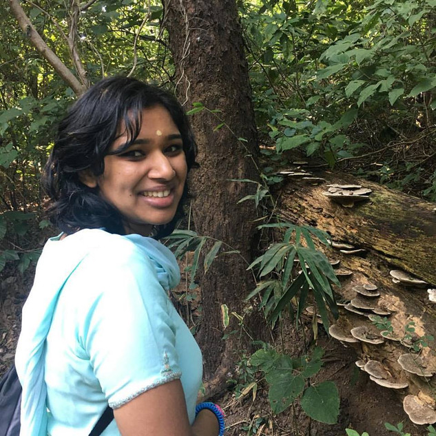 Sitara Pendyala: BAC board member & Volunteer Team