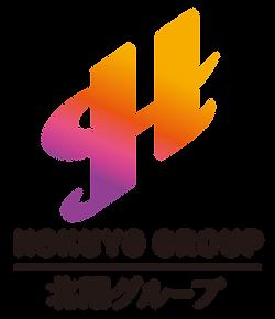 北陽グループ ロゴ(背景透明).png