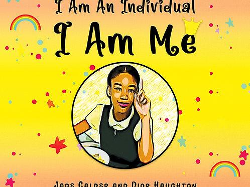 I Am Me (ebook)