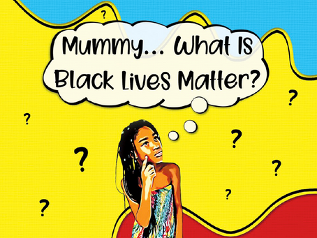 What is Black Lives Matter? (Hand & Heart Article)