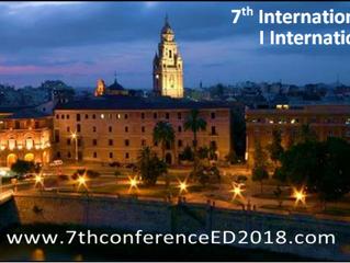 7 Международная конференция по эктодермальной дисплазии.