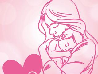 Благотворительная Акция, посвященная Дню Матери!
