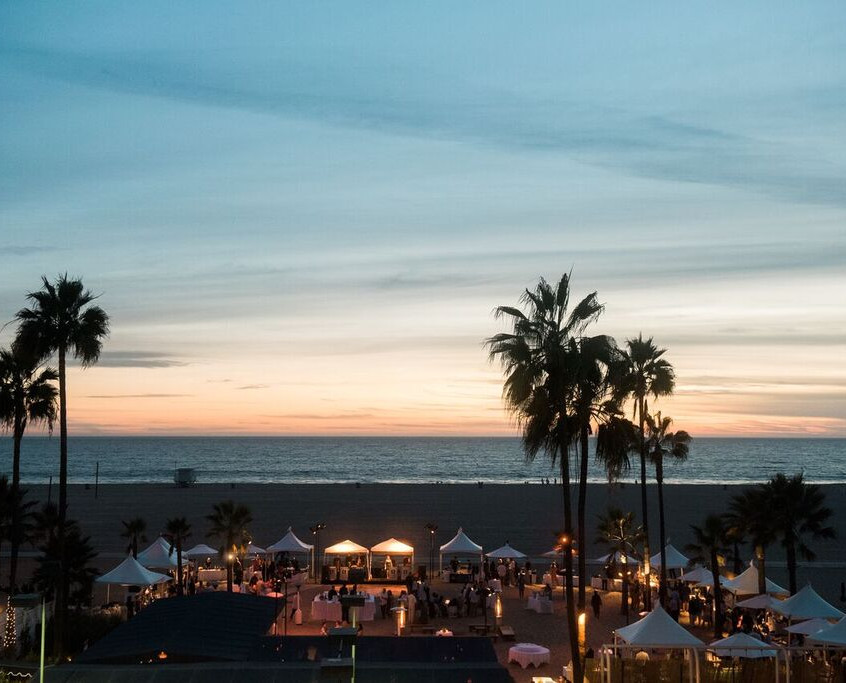 Case For Hope Beach