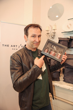 Kevin Sizemore 1