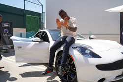WuTang An American Saga Star Johnell You