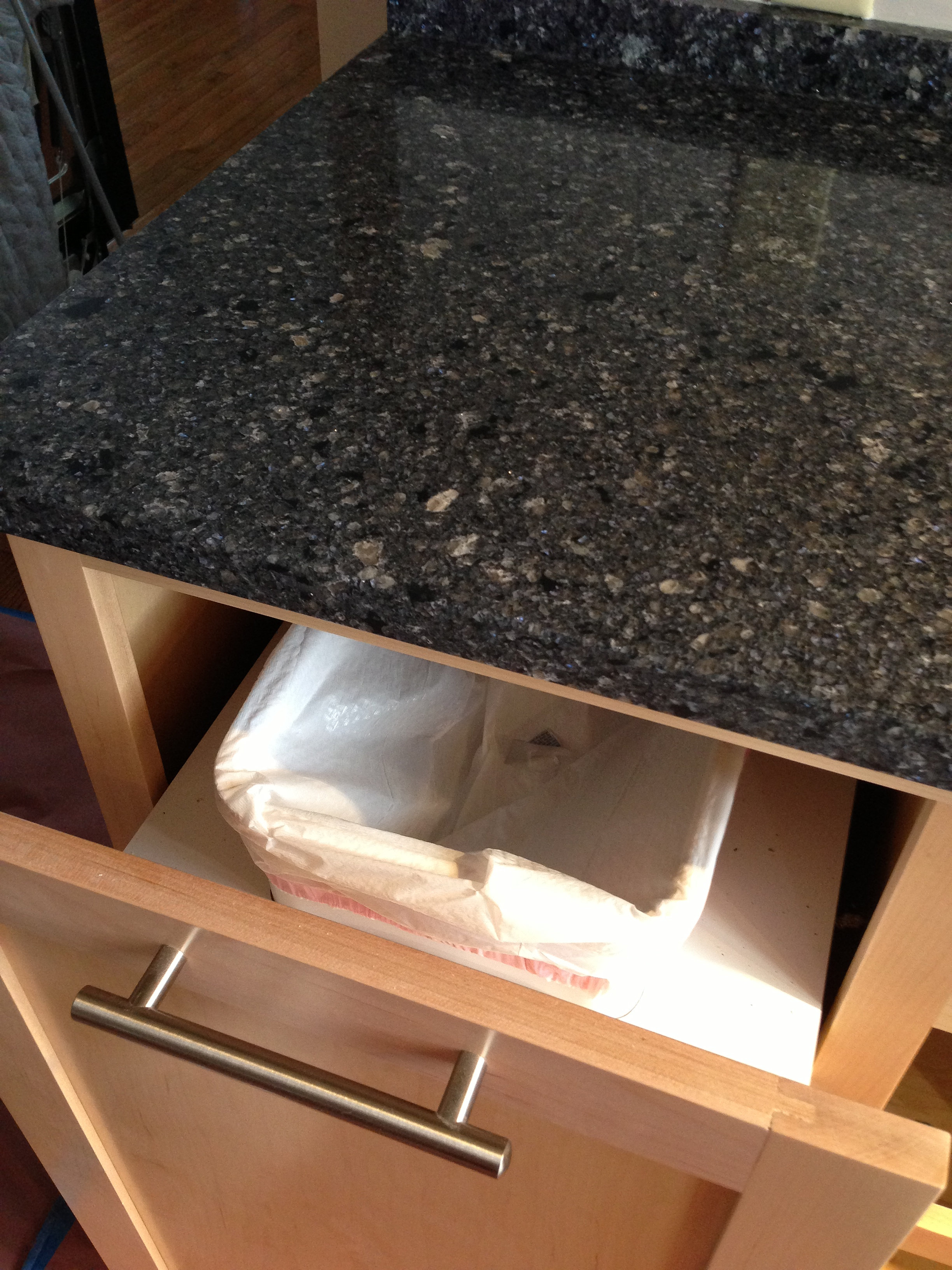 Out Of The Box Kitchen Cabinets