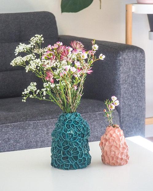 IRIS | Modern vase set
