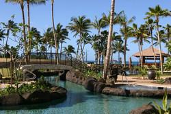 Beach Villas Lagoon Pool