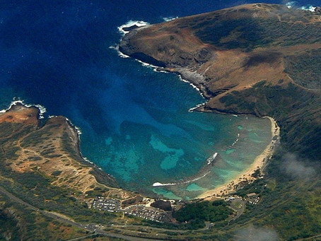 Hanauma Bay Reopens with Online Reservations