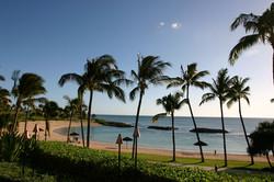 Beach Villas Lagoon Ko Olina, Hawaii