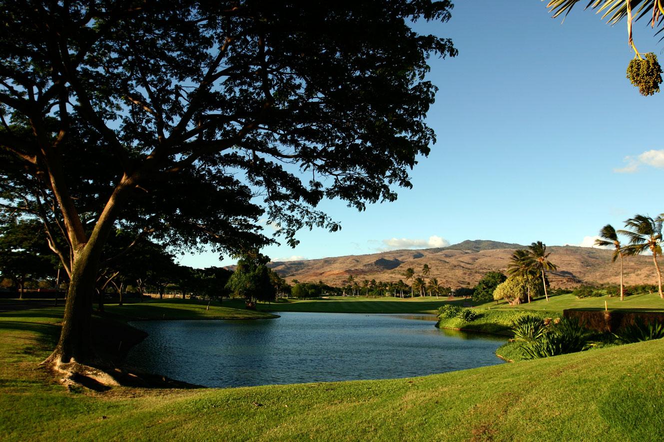 Ko Olina LPGA Golf Course