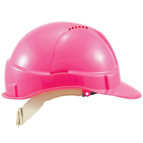 PINK Certified Hard Hat