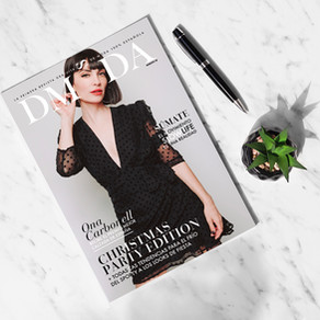 Nuestra revista Dmoda se pone bótox