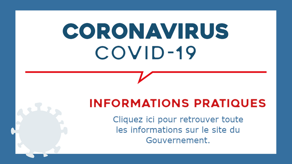 La Roque-Gageac lutte contre le Coronavirus