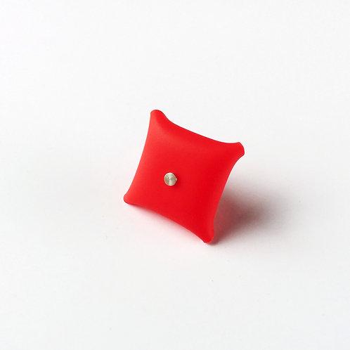 Cushion Earrings 01