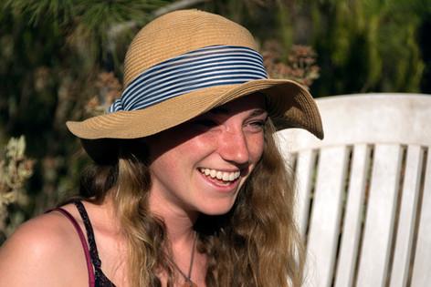 Kathleen Weary