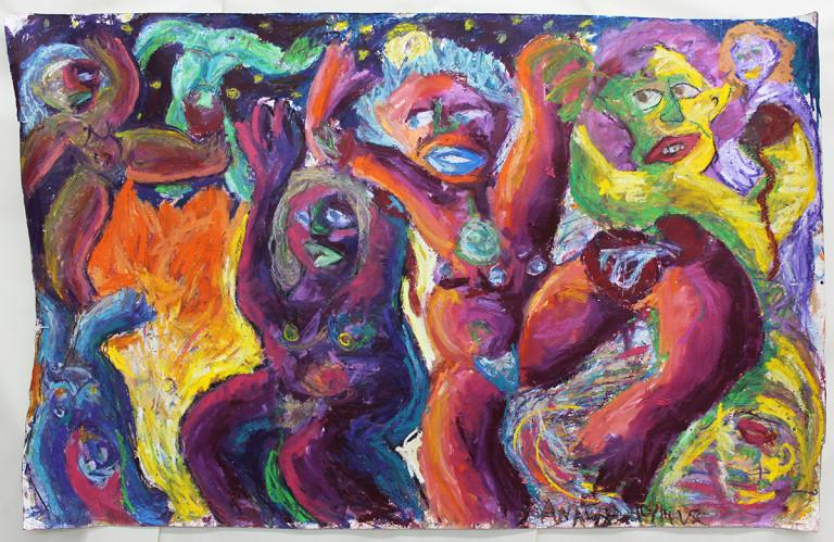 Miriam's Dance