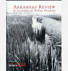 Arkansas Review, Cover Artists, Constance Squires