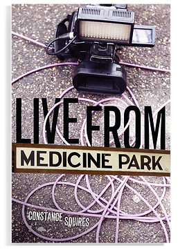 Life from Medicine Park, Constance Squires