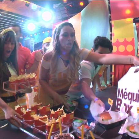 Festa do pijama McDonald's se torna o merchan mais efetivo da história