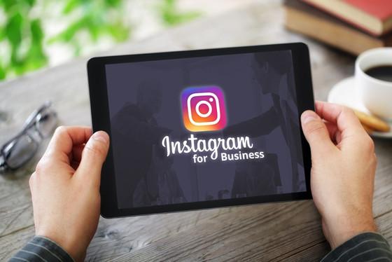 Instagram features 25 million businesses