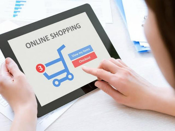 Shoppers in the UAE are buying christmas presents online! Are you?