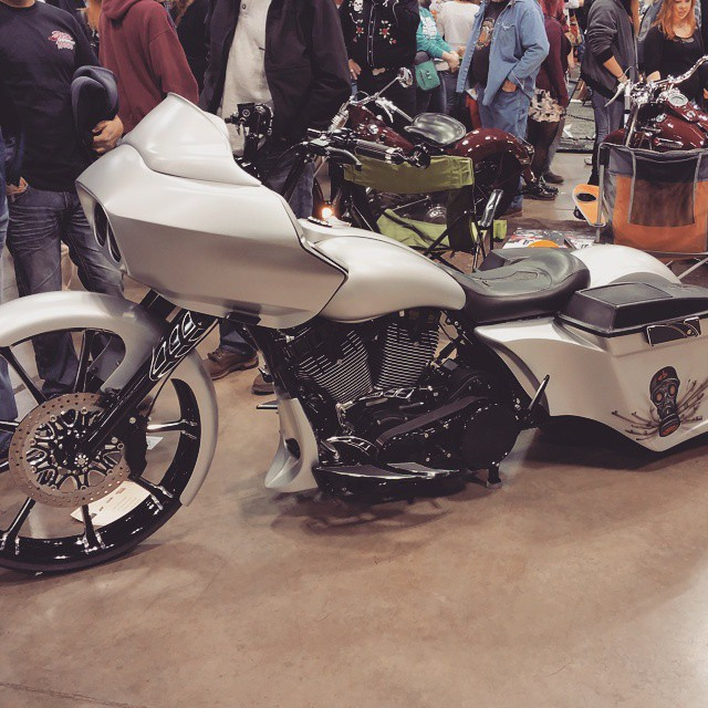 Twin Cities Adventure | Donnie Smith Car & Bike Show