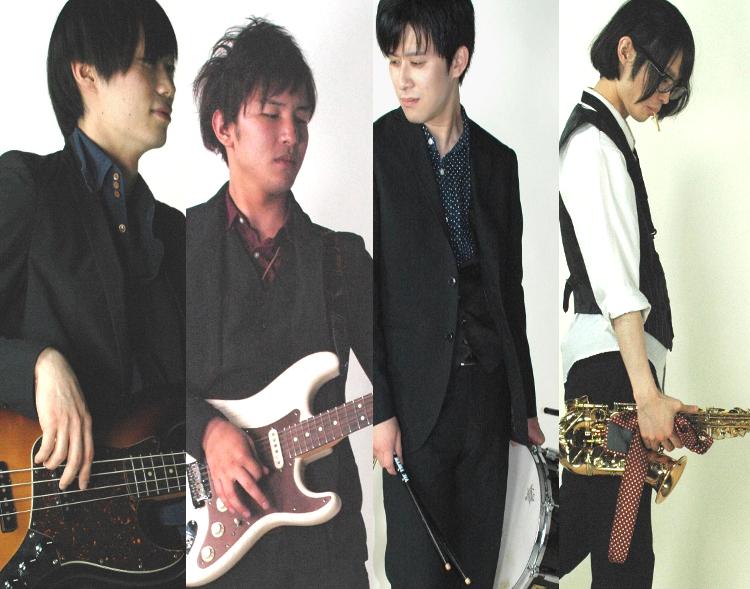 Shouhei&theMU.S.I.C