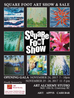Square Foot Art Show