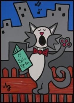 O Solo Meow