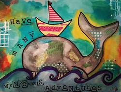 Wonderous Adventures