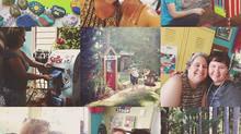 Our Backyard Art & Garden Show