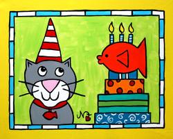 Happy Furry Birthday