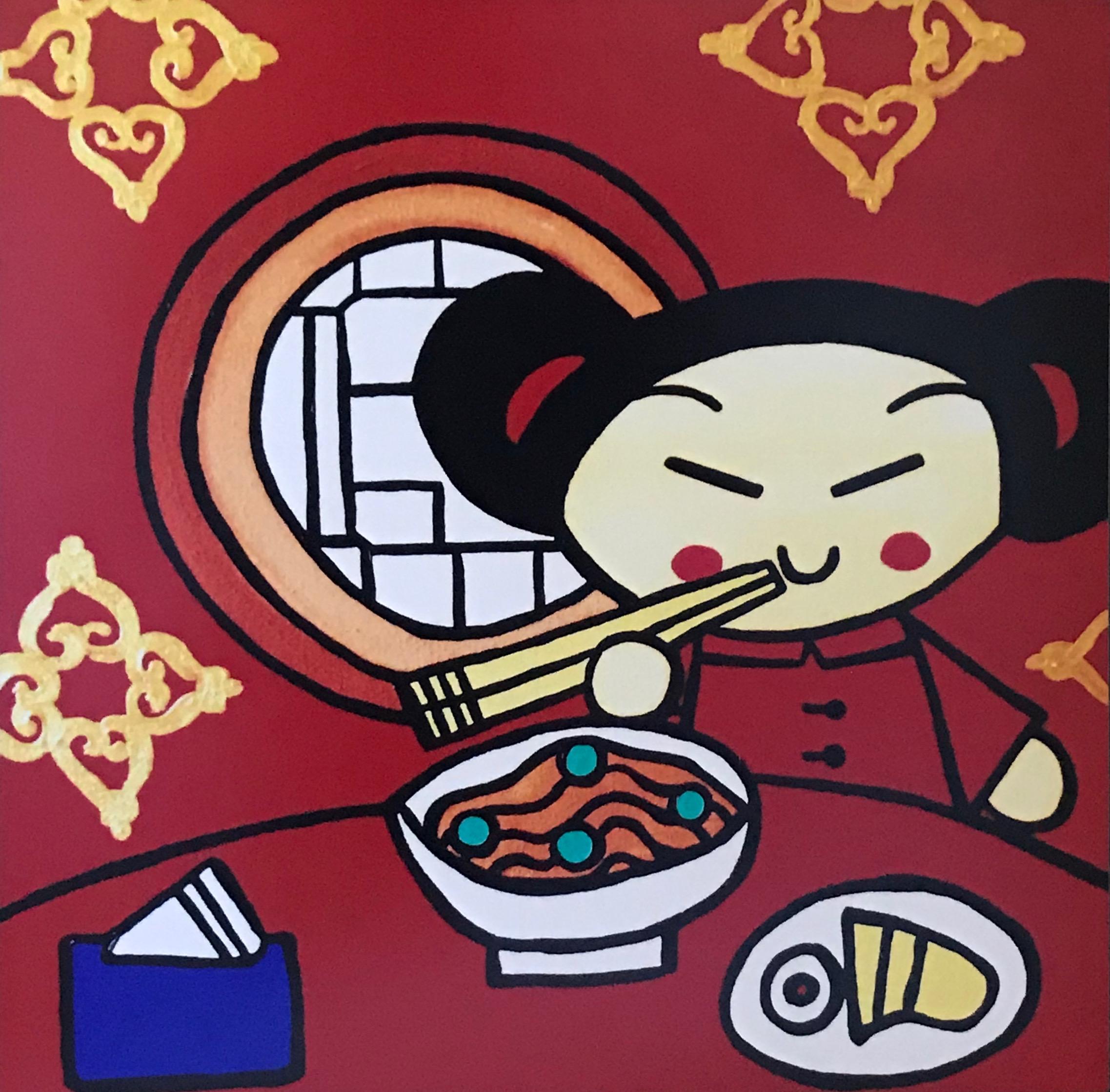 Mmm Noodles