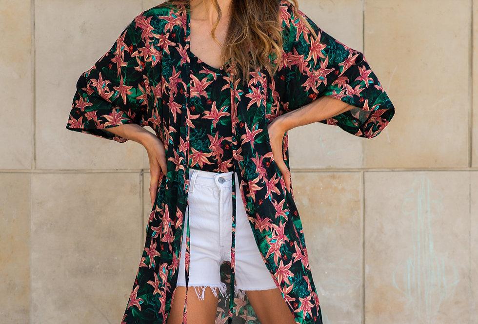 kimono OHANA