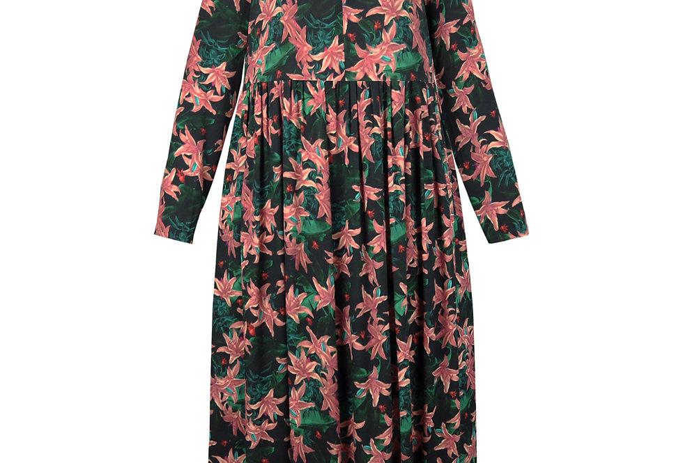 sukienka SALVA