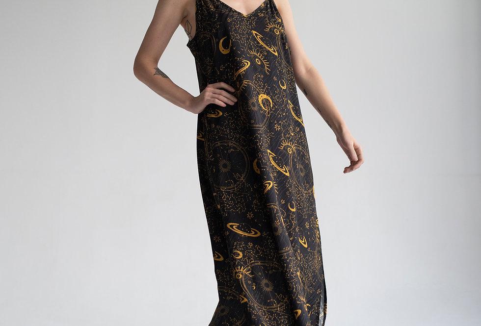 sukienka SARON