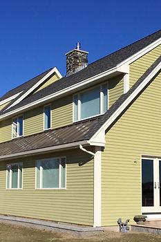 Vermont exterior painters