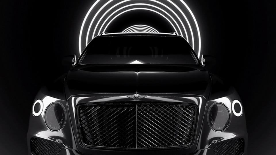 BENTLEY X NAIM