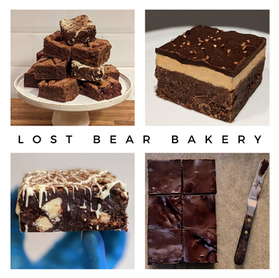 Lost Bear Bakery