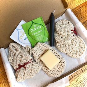 Rendezvous Ridge Crochet