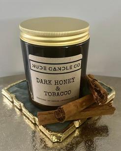 Nude Candle Co