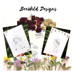 Bee Wild Designs