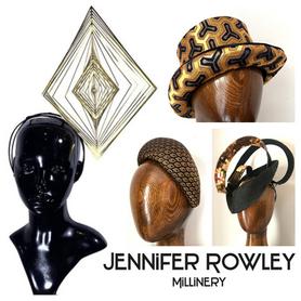 Jennifer Rowley Millinery
