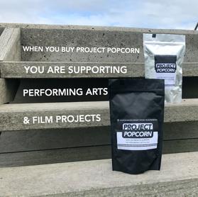 Project Popcorn