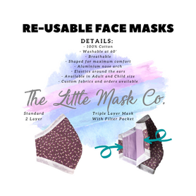 The Little Mask Company