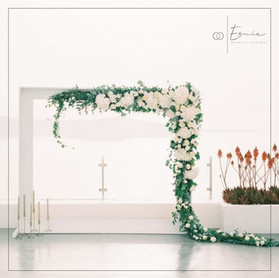 Eonia Santorini Weddings