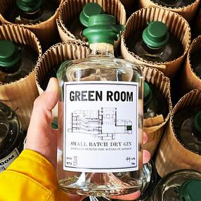 Green Room Distillery