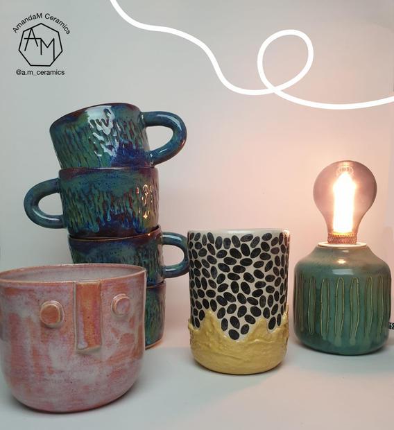 A M Ceramics