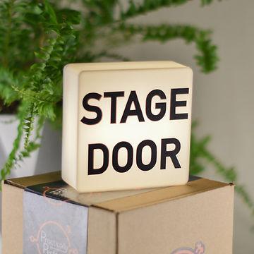 Light Box Mini Stage Door Staged.jpeg